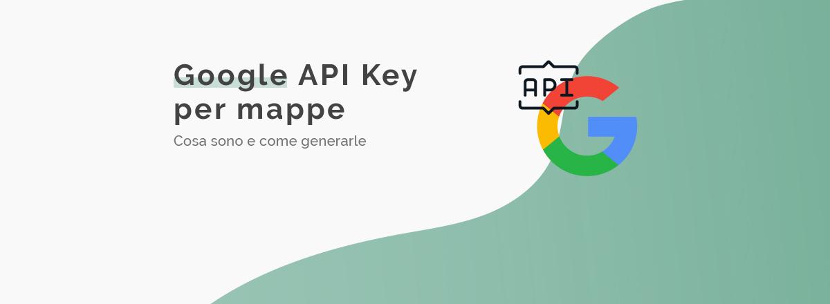 Google-API-key