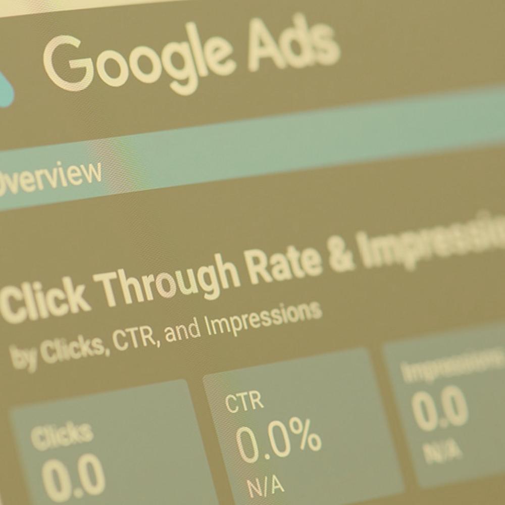 videocorso Google Ads AdWords abbonamento Dino Training