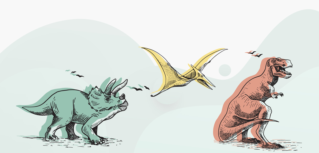Digital Academy Dino Training